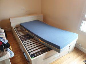 détection de punaise de lit